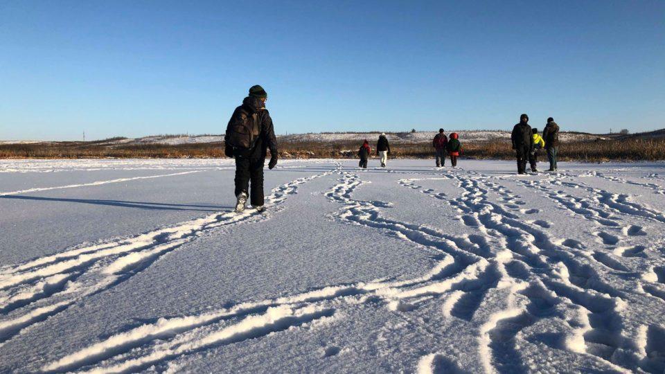 Eco Scavenger hunt 2019